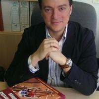 Ricardo de la Vega Marcos